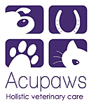 Acupuncture Treatment for pets and animals - logo